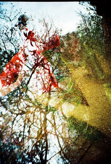 Lionheart Magazine Photoshoot feat. Elisa Palomino by Akeela Bhattay