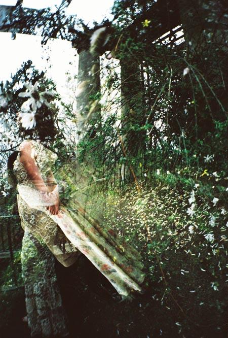 Lionheart Magazine Photoshoot feat. Elisa Palomino by Akeela Bhattay8