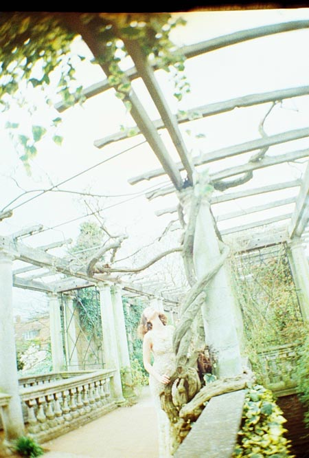 Lionheart Magazine Photoshoot feat. Elisa Palomino by Akeela Bhattay6