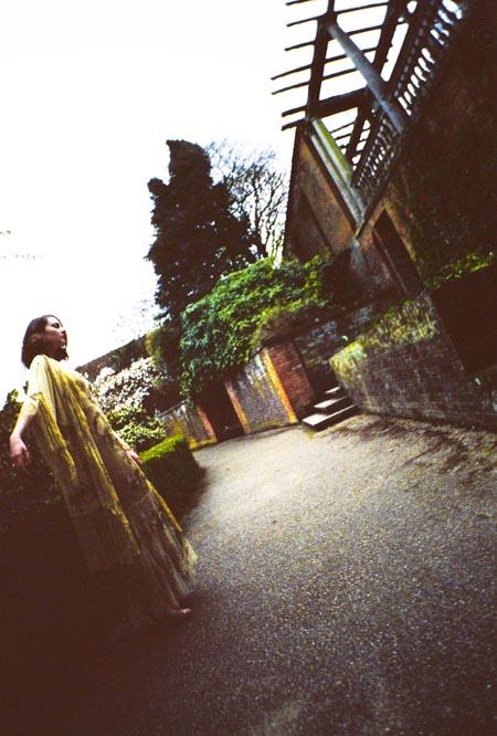 Lionheart Magazine Photoshoot feat. Elisa Palomino by Akeela Bhattay3