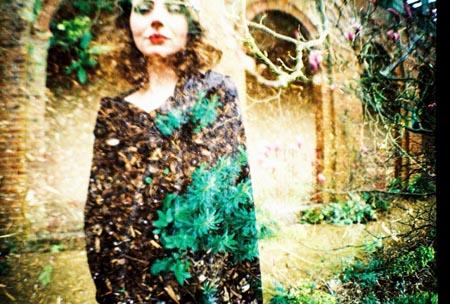 Lionheart Magazine Photoshoot feat. Elisa Palomino by Akeela Bhattay1