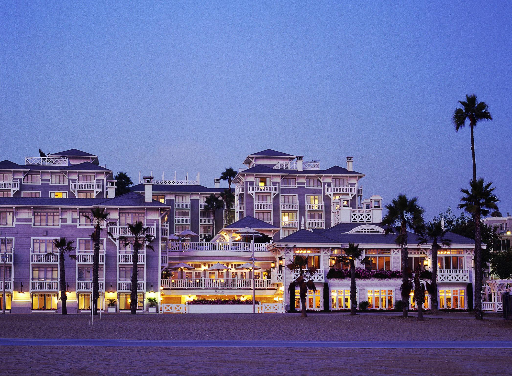 Hotel in Santa Monica